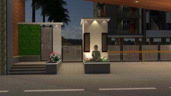 Bilvam Residency