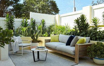 Green Scene: Landscape Designers Respond to Corona Challenges