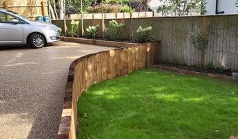 Branksome Wood Garden Project