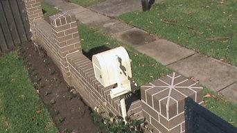 Brick Fences
