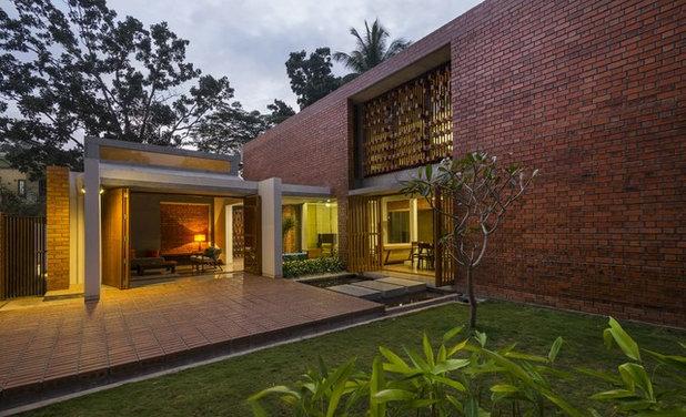 Garden by Architecture Paradigm