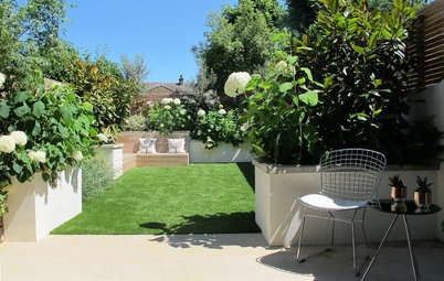 7 Essential Rules for Planning a Small Garden