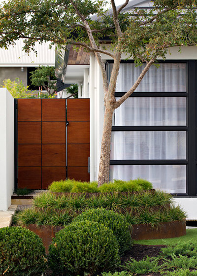 Asian Landscape by Tim Davies Landscaping | Perth