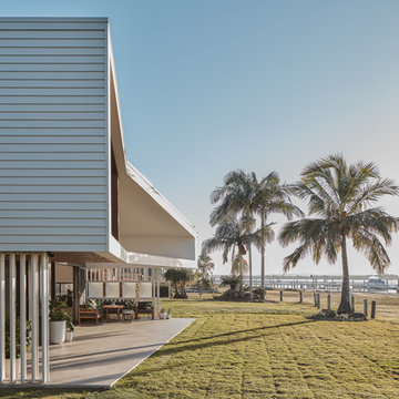 Cabbage Tree House