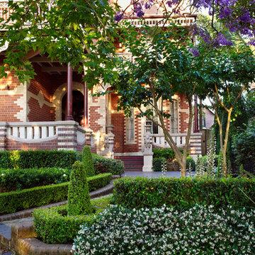 Centennial Park - Garden