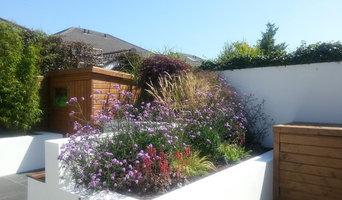 Garden Designers tintinhull garden chelsea flower show 2010 where are the women garden designers Contact Colin Cooney Designs