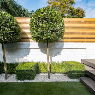 Photo of a landscaping in London.