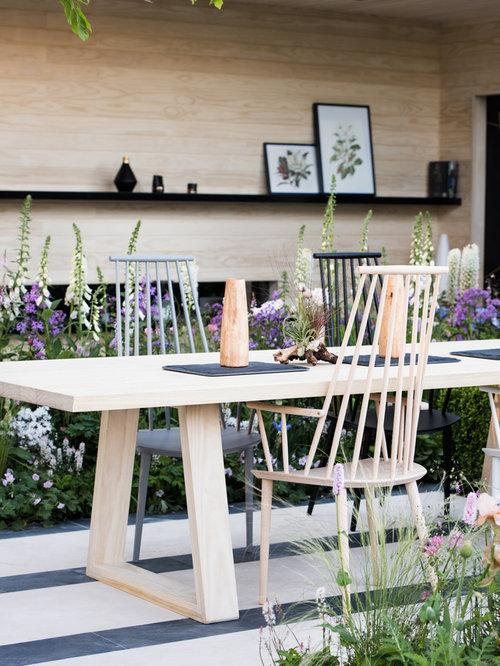 Best Scandinavian Landscape Design Ideas & Remodel