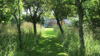 Cheshire Country Garden