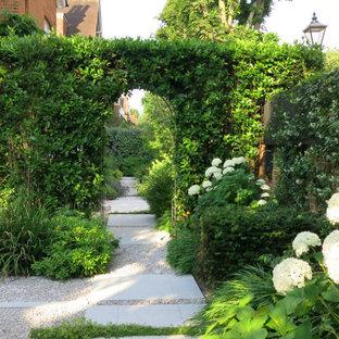 Chiswick Triangular Garden