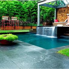 Landscape by Gardenridge Living Architecture