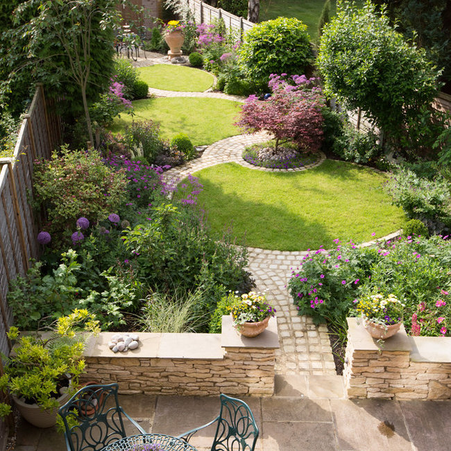 Green Tree Garden Design Ltd Harpenden Hertfordshire UK
