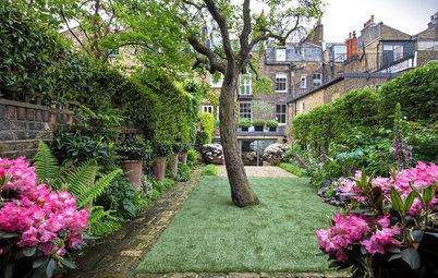 Draußen im Grünen: So sehen die Traumgärten der Houzzer aus