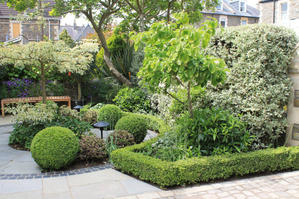 Garden by Outerspace Creative Landscaping
