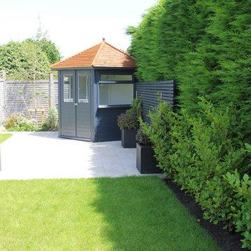 Clevedon Family Garden