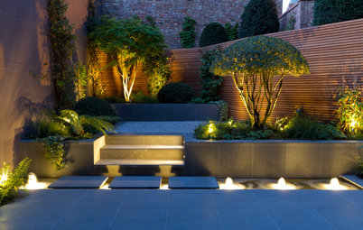 Everything You Need to Know About Garden Lighting