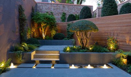 Trending Now: Giardini Multilivello che Sembrano 3D