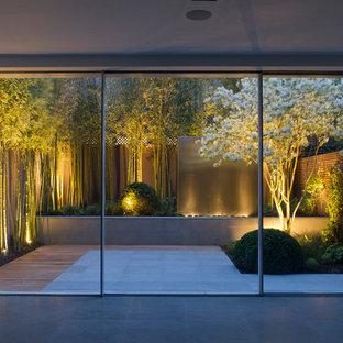 Asiatischer Garten in London