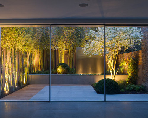 Best Asian Landscape Design Ideas & Remodel Pictures | Houzz
