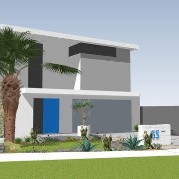 Coming Soon - Palm Springs in Glen Iris