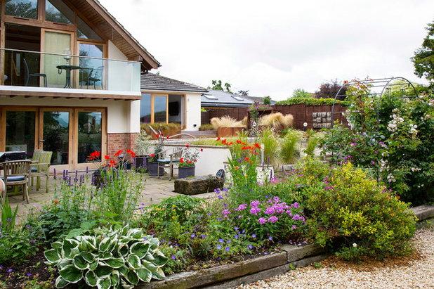 Garten by Oxford Garden Design