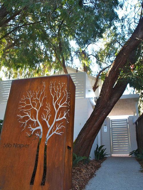 Garden Art Landscape Design : Art garden metal sculpture home design ideas pictures remodel and