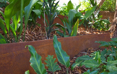 Get an Edge: The Best Border Material for Your Garden