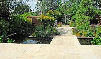 Contemporary Garden Designer creates a North London Garden Design