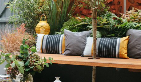 9 Fall Planting Ideas for Porches, Balconies and Small Gardens