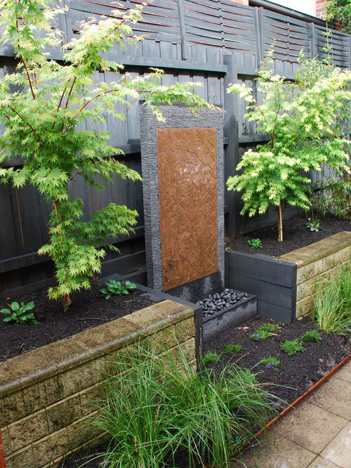 Japanese Water Feature Ideas Of Japanese Water Feature Home Design Ideas Pictures