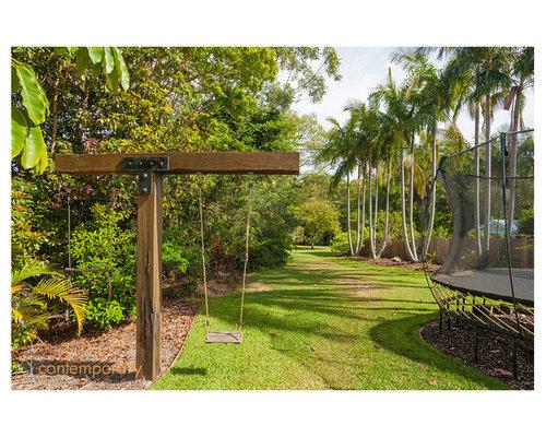 Sunshine coast garden design ideas renovations photos for Landscape design sunshine coast