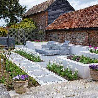 Whirlpool Garten - Ideen & Bilder | HOUZZ