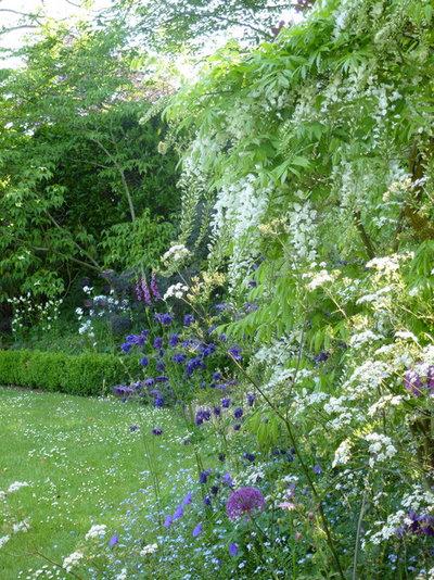 Rustico Giardino by Claudia De Yong Garden Design