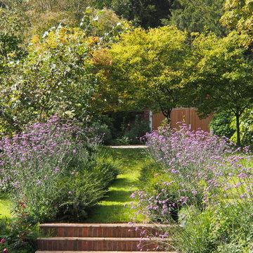 Countryside Garden Design