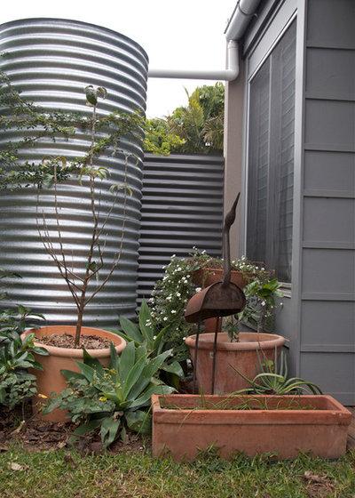 Eklektisch Garten By Jeni Lee