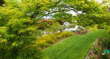 Best 15 Landscape Contractors Gardeners In Canberra Australian Capital Territory Houzz Au