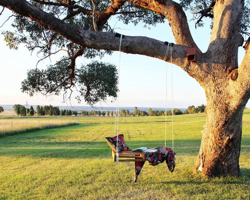 Best Tree Swing Design Ideas Amp Remodel Pictures Houzz