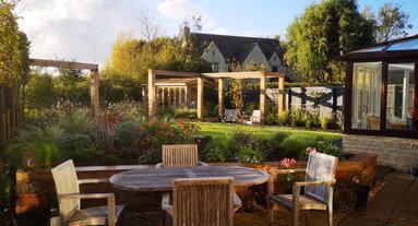 Best 15 Landscape Architects And Garden Designers In Devizes Wiltshire Houzz Uk