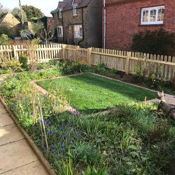 Cropredy Cottage Garden