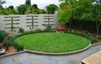 Small Gem Lawns: More Impact From Less Grass