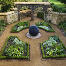 Traditional Garden Sculptures by David Harber