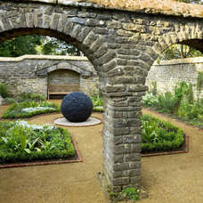 Traditional Garden Statues And Yard Art by David Harber