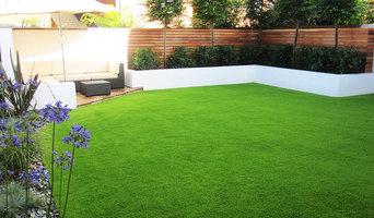 Domestic Garden Lawn (Complete)
