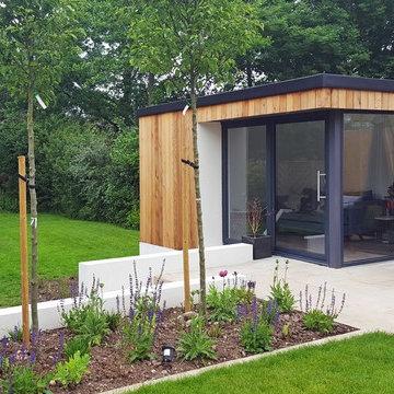 Dorridge Garden Room