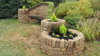 Drystone Walling Design