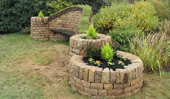 Drystone Walling Design
