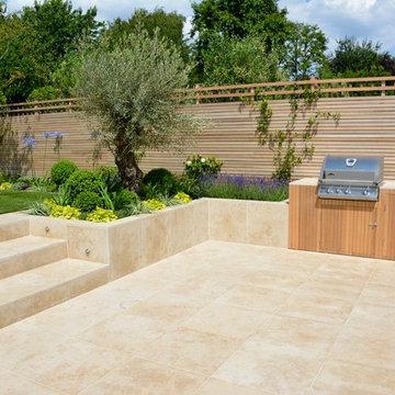 Earlsfield Garden