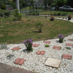 Annie cass landscapes auckland nz 0612 for Landscape design west auckland