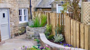 Elmfiled Gardens - Country Cottage Family Garden