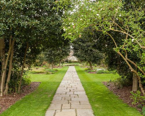 Best 1930 landscape design ideas remodel pictures houzz for Garden design 1930
